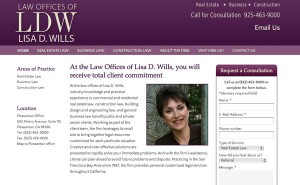 Sites for Lawyers