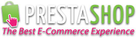 PrestaShop Logo