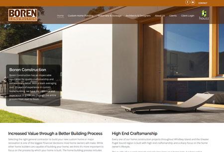 General Contractors Websites