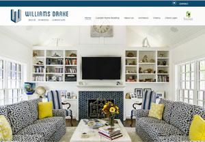 Home Builders Websites